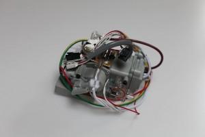 Maro instant heating unit