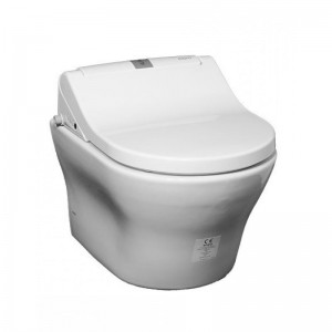 toto cw162y maro d'italia di600 washlet rimless toilet shower