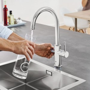 Grohe Blue Home DUO
