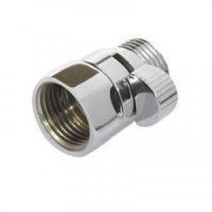 "Water flow control adapter 1/2"" Male IPS - 1/2"" Female IPS"