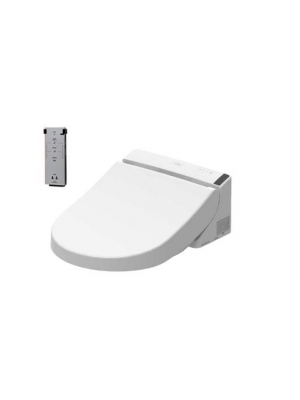 WASHLET GL 2.0 with side connections incl. remote control,