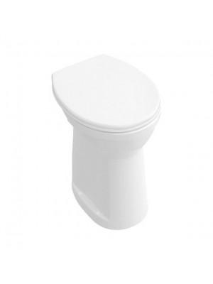 Villeroy & Boch O.novo floorstanding, washdown toilet - 66831001