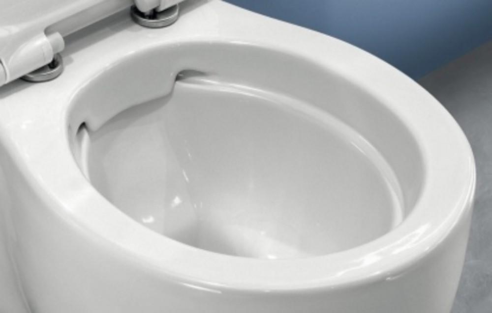 Hatria Le Fiabe Back To Wall Rimless Wc Tooaleta Toilette Und Bidet Design Hatria