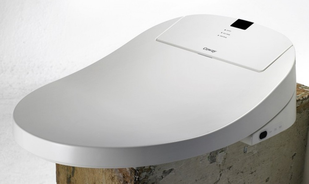 Coway ba13-be Digital bidet seat premium