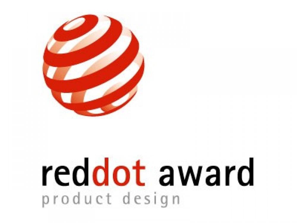reddot award coway