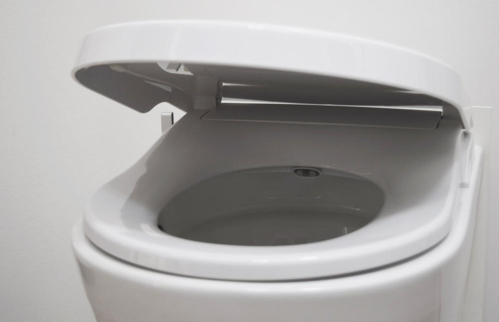 maro machenical cold water bidet toilet seat