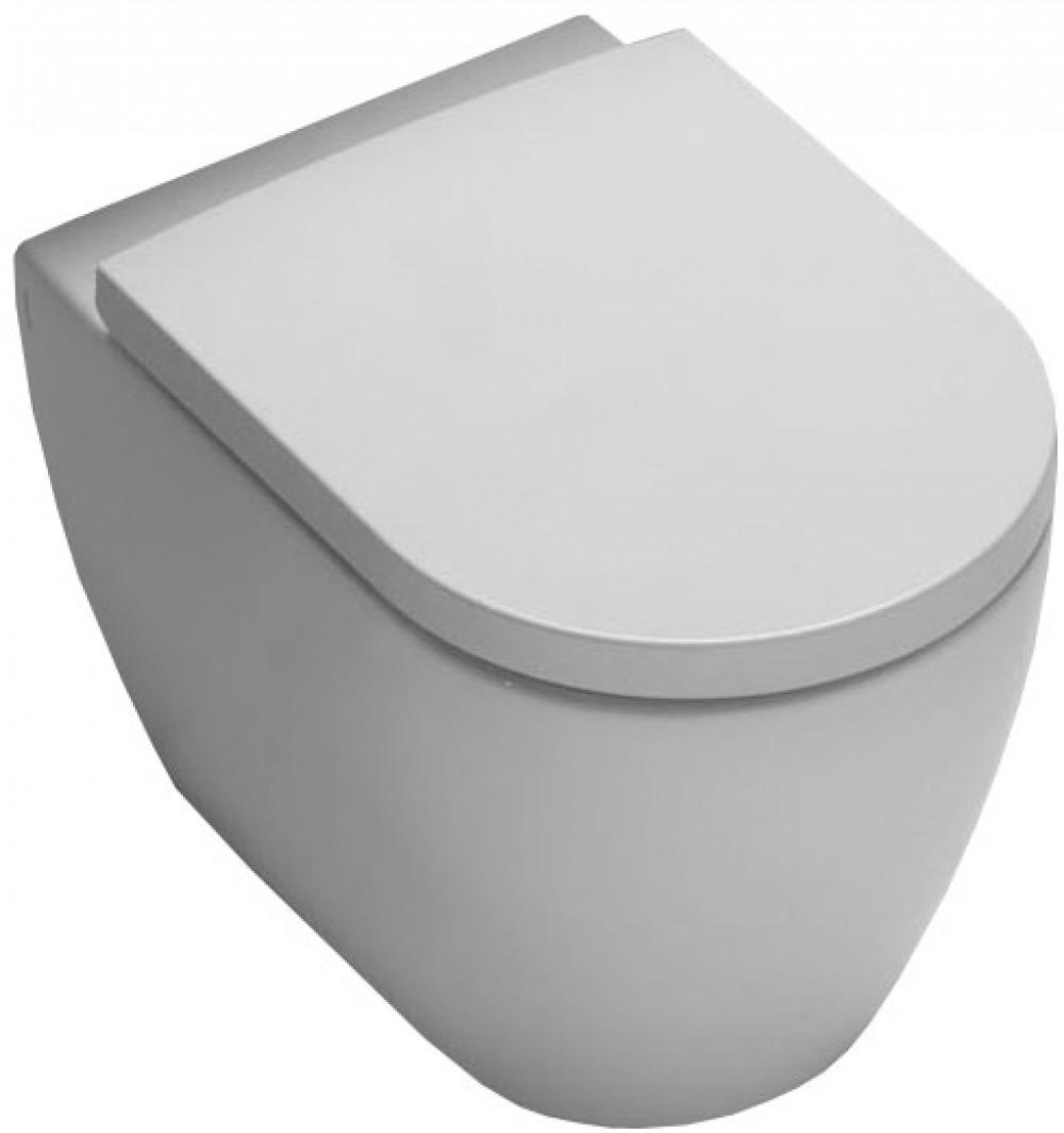 Hatria Fusion Back To Wall Wc Tooaleta Toilette Und Bidet Design Hatria