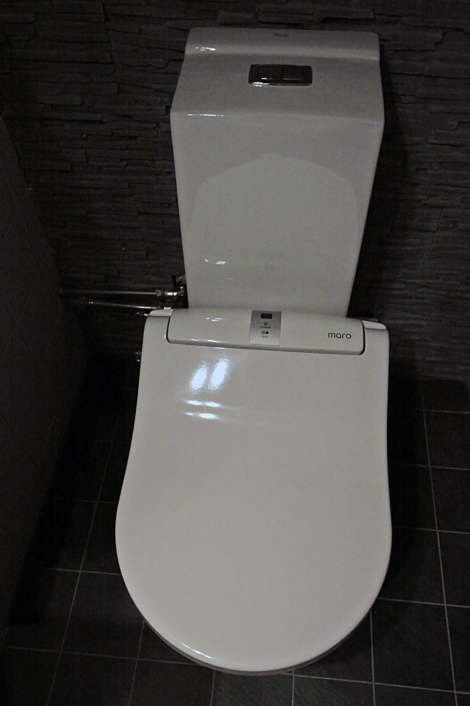 one piece toilet maro d'italia di600 aqualet washlet shower toilet