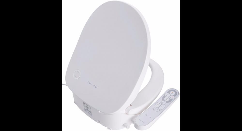 coway ba16 japanaese toilet shower  Coway BAS16   Digital bidet seat Tooaleta. Japanese Self Cleaning Toilet. Home Design Ideas