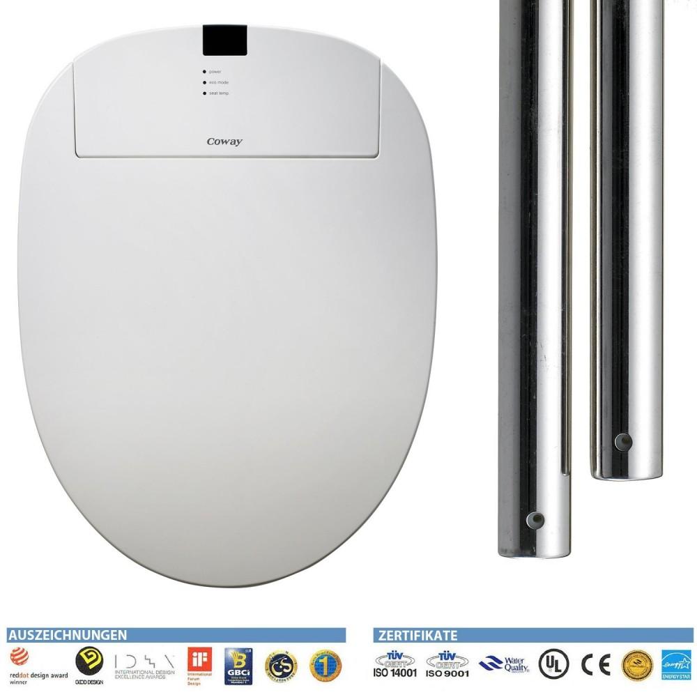 Coway Ba13 Premium Digital Bidet Tooaleta