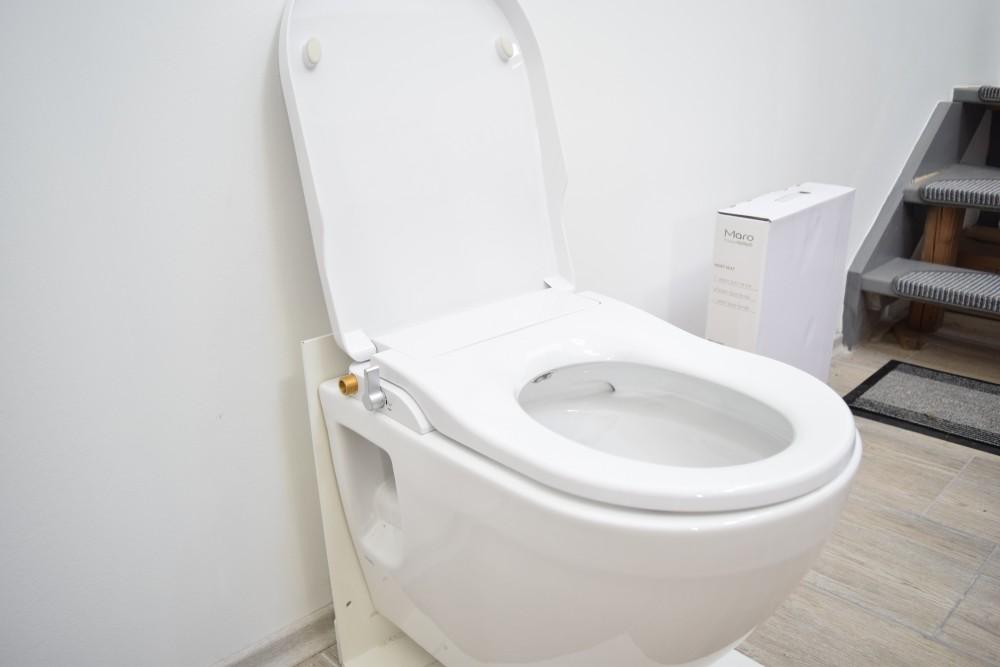 bidet toilet machenical non-electric maro fp104