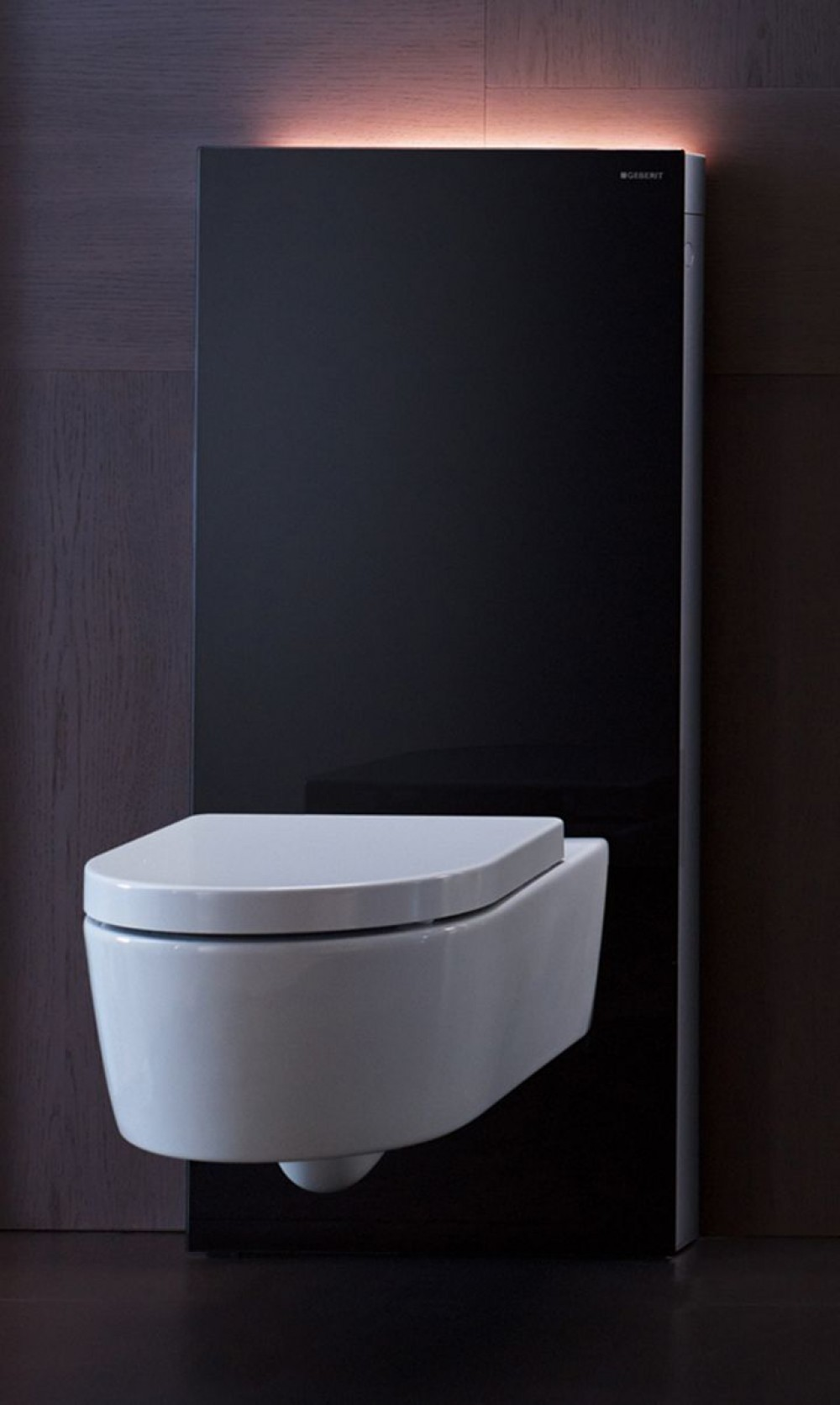 geberit monolith plus sanitary module for wall mounted toilet h 101 cm black 131222sj1 tooaleta. Black Bedroom Furniture Sets. Home Design Ideas