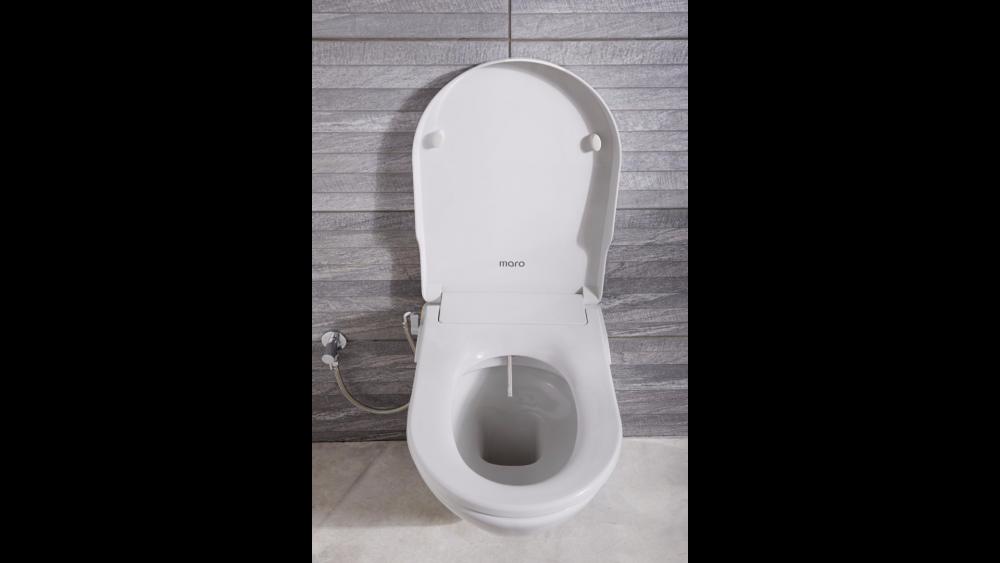 Maro  series non-electric toilet shower bidet seat