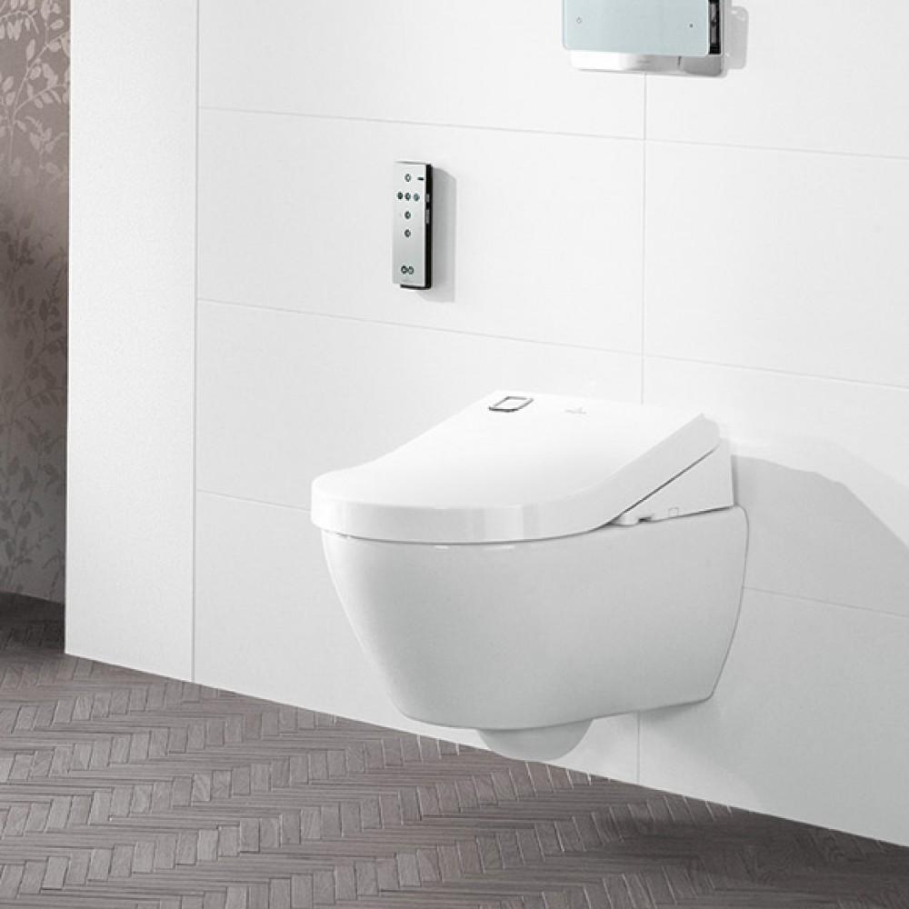 Villeroy Amp Boch Viclean U Shower Toilet Tooaleta