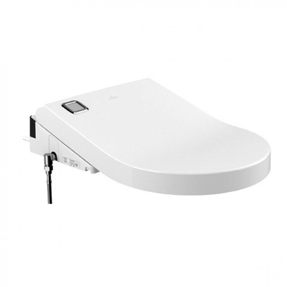 Turbo Villeroy & Boch ViClean-U Shower Toilet Tooaleta PH98