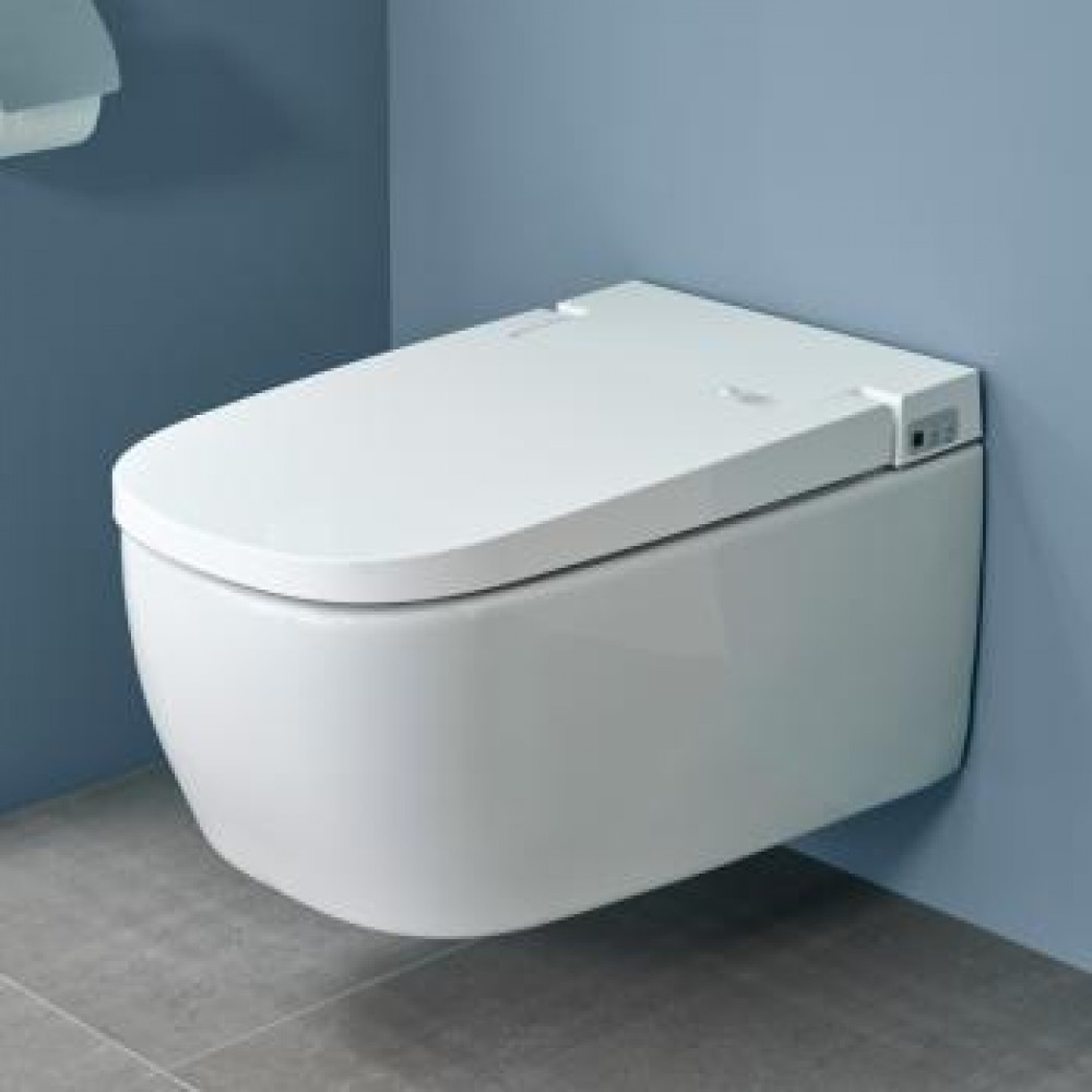 Vitra V Care Comfort Shower Toilet Tooaleta