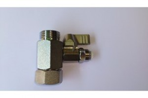 "Coway (3/8"") T-connector"
