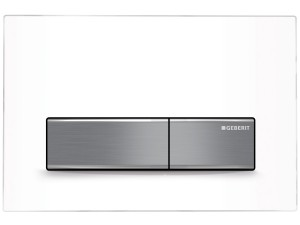Geberit Sigma50 Push Plate